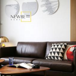 简约风格客厅设计装修
