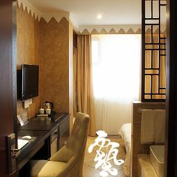 甄世凯设计丨隆迪主题酒店_2235908