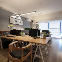 办公空间办公设计