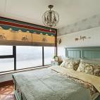 美式风格卧室设计装修