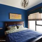 美式家装卧室设计大全
