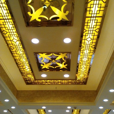 五楼大会议厅
