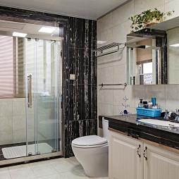 欧式家装卫浴图集