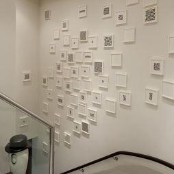简约现代照片墙设计大全