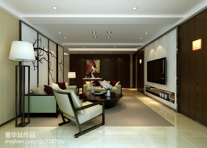 丽州一品住宅设计_2261761