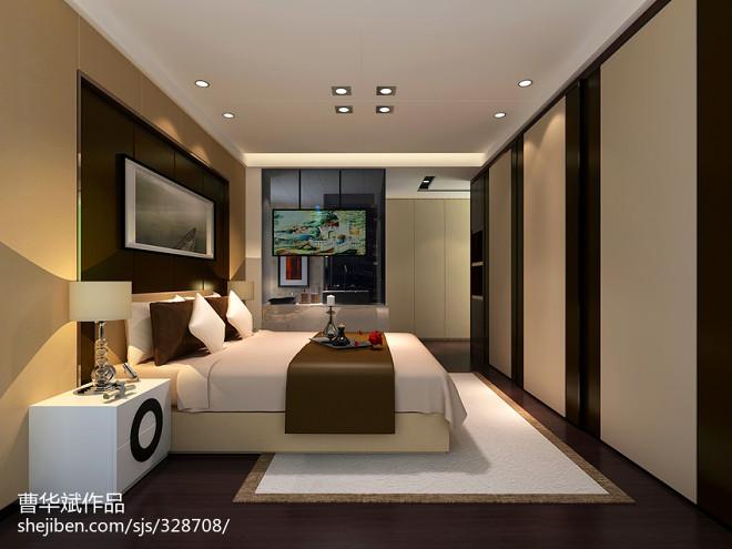 丽州一品住宅设计_2261763