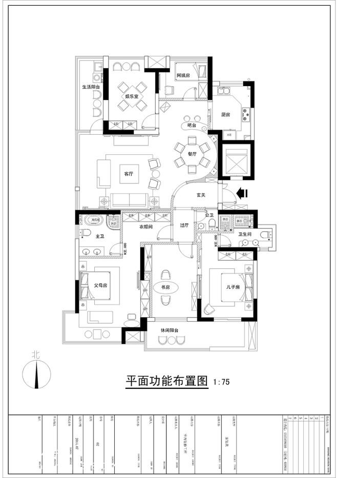 锦绣江南王总住宅_2262801
