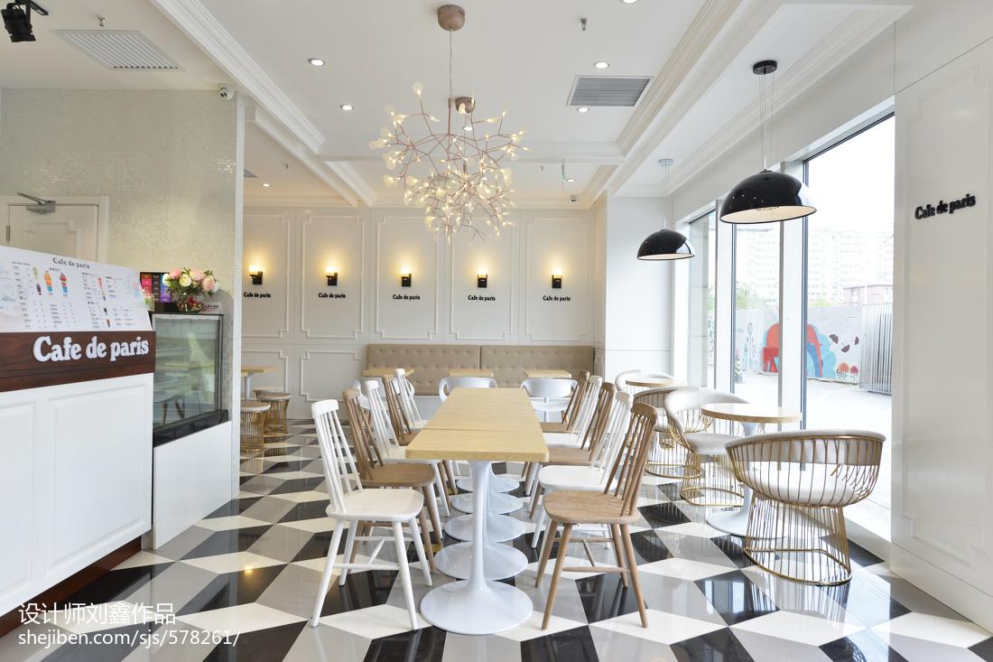 韩国Cafe de paris_2264573