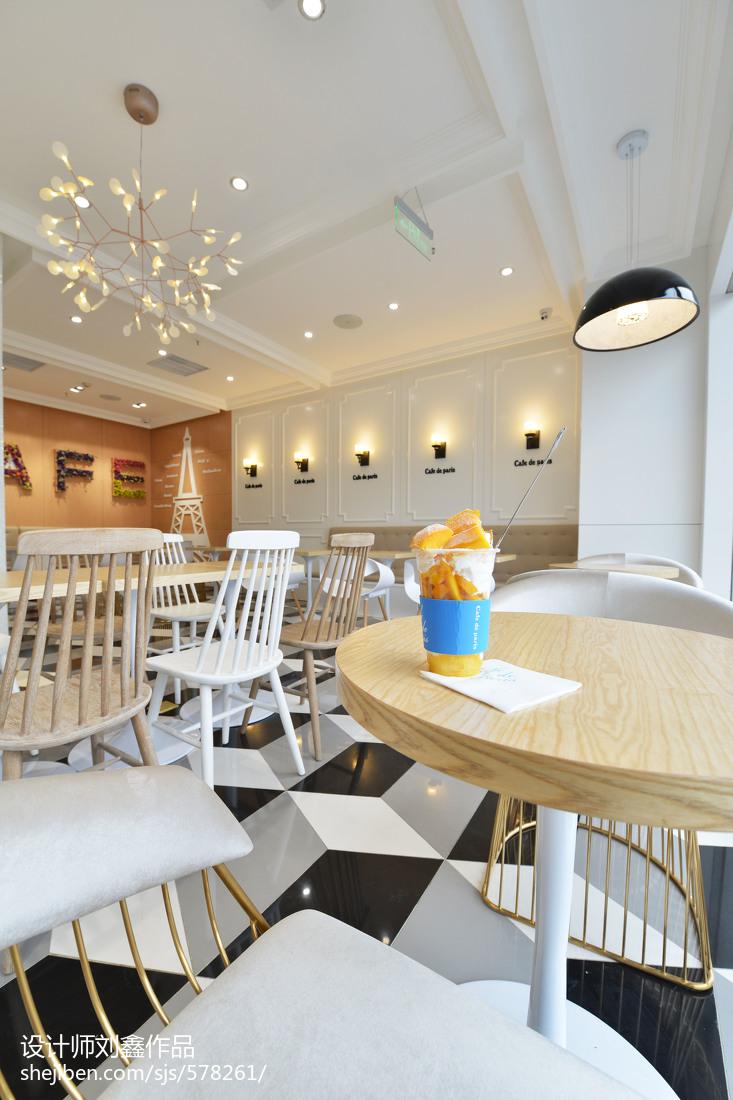 韩国Cafe de paris_2264576