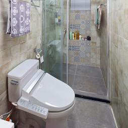 浴室地面瓷砖