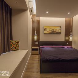 新古典风卧室设计