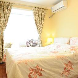 美式风卧室装修效果图设计