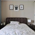 家装现代风卧室设计