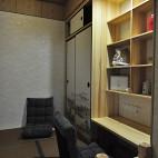 家装现代风休闲区设计