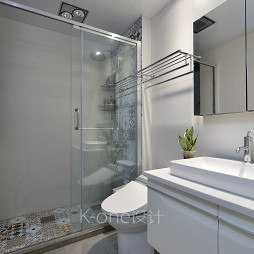 浴室隔断玻璃