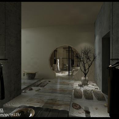 荷木服装品牌上海总部----嘉定_2281897