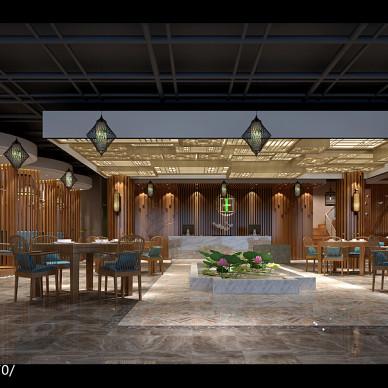 新静雅12生肖概念餐厅_2283713