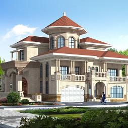 别墅设计_2286446