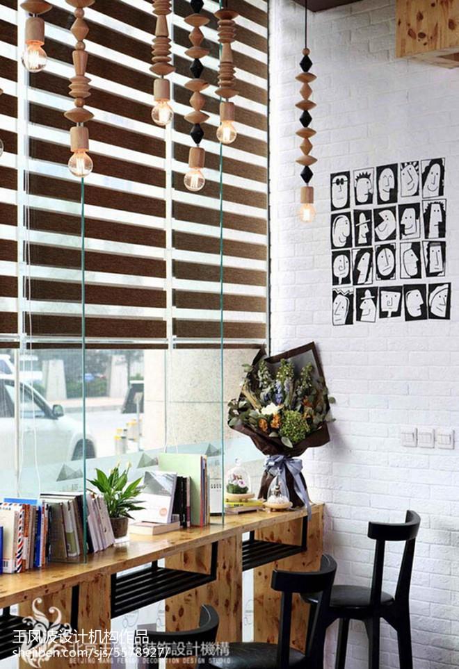 创意咖啡厅设计_2290347