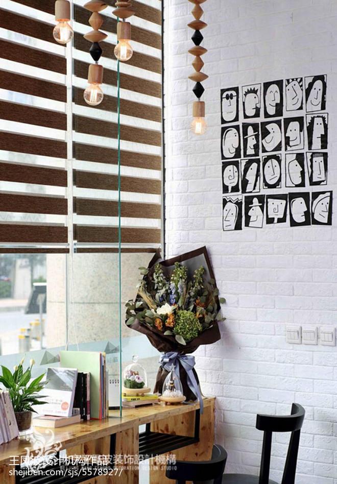 创意咖啡厅设计_2290348