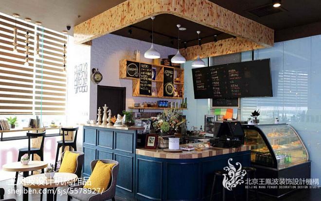 创意咖啡厅设计_2290349