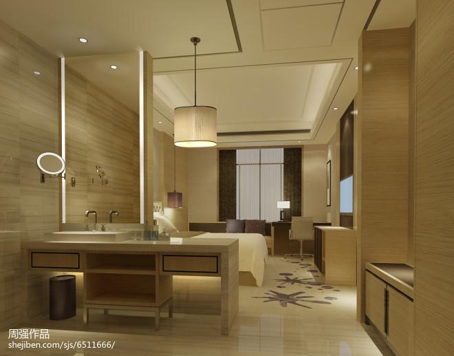 酒店的独特设计_2292962