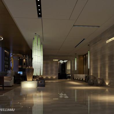 酒店的独特设计