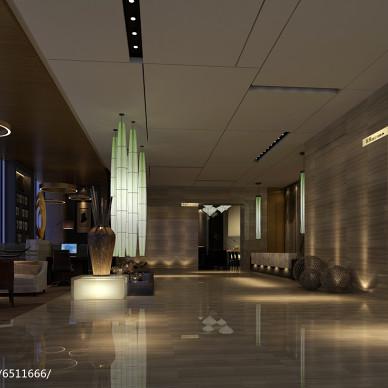 酒店的独特设计_2292964