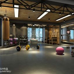 IPLUS 私人健身工作室_2294738