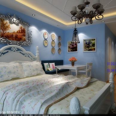 田园风格小公寓_2296751