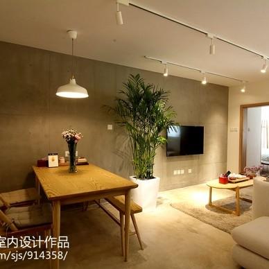 七九八零出品 —— 旧房改造日式和北欧的亲密接触_2296862