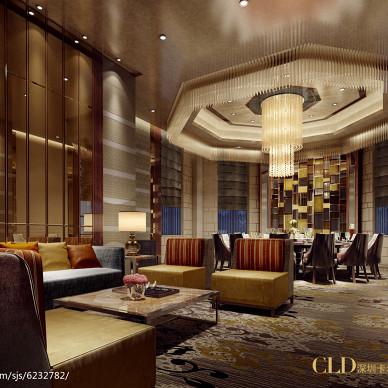 卡尔设计CLD——别墅会所_2299463