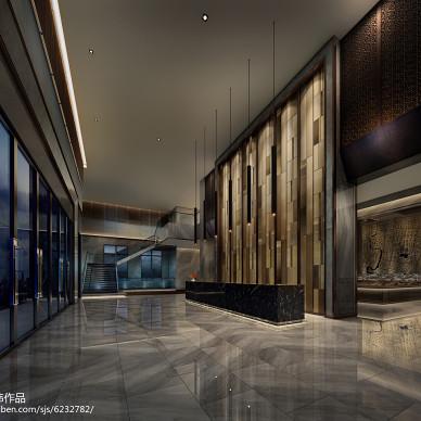 卡尔设计CLD——惠州宝能生态城行销中心_2300935