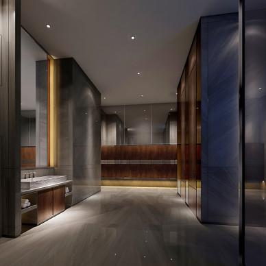 卡尔设计CLD——惠州宝能生态城行销中心_2300936