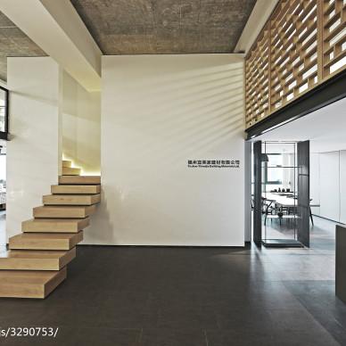 建材有限公司樓梯設計