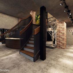 沙洋餐厅设计_2302001