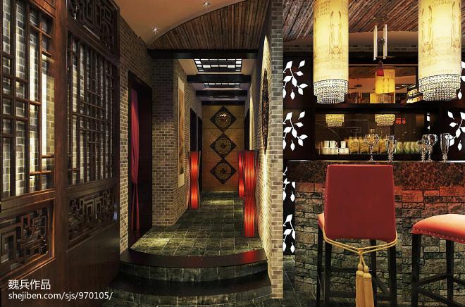 郑州某改造娱乐会所_2306566