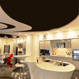 V-zug电器展厅设计