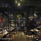 【黄记煌】餐饮空间餐桌布局设计