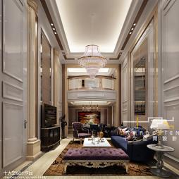 十大空間設計 ‖ 美式住宅設計_2311501