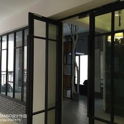 香港腾筑装饰设计有限公司办公室_2315843