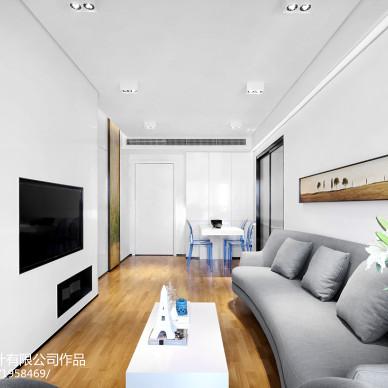 广州东方文德广场住宅示范单位_2320014