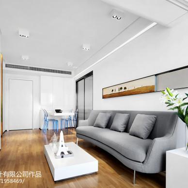 广州东方文德广场住宅示范单位_2320015