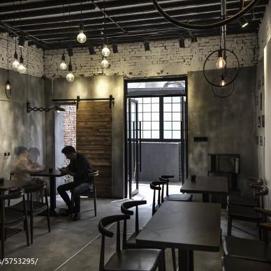 上海恒隆商圈咖點店_2322893