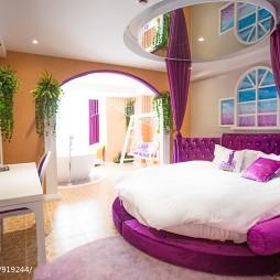 梦幻庄园主题酒店设计