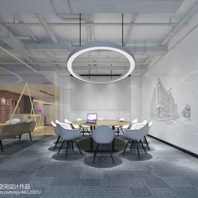 ◣新科技◥-科技公司办公室_2331981