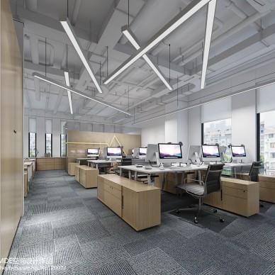 ◣新科技◥-科技公司办公室_2331982