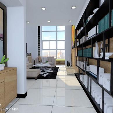 Loft办公室设计_2332131