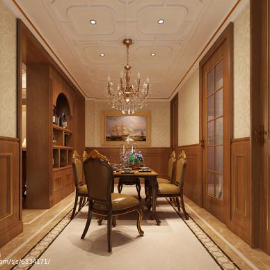住宅室内设计_2337572