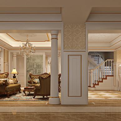 住宅室内设计_2337574